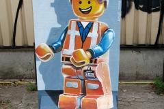 Lego3d