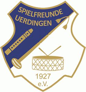 Spielfreunde Uerdingen Logo