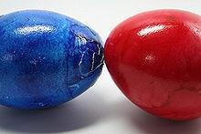 Eierkeppen