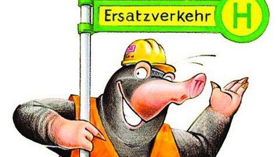 DB Ersatzverkehr