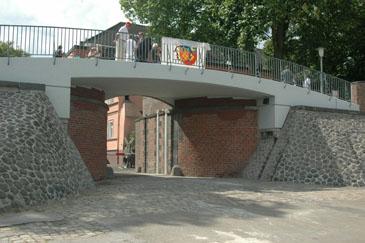 Rheindeich Sanierung