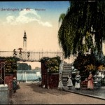 Historisches Rheintor 1919