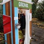 Miniatur Bild der Givebox