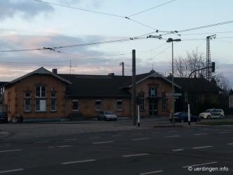 Bahnhof Uerdingen