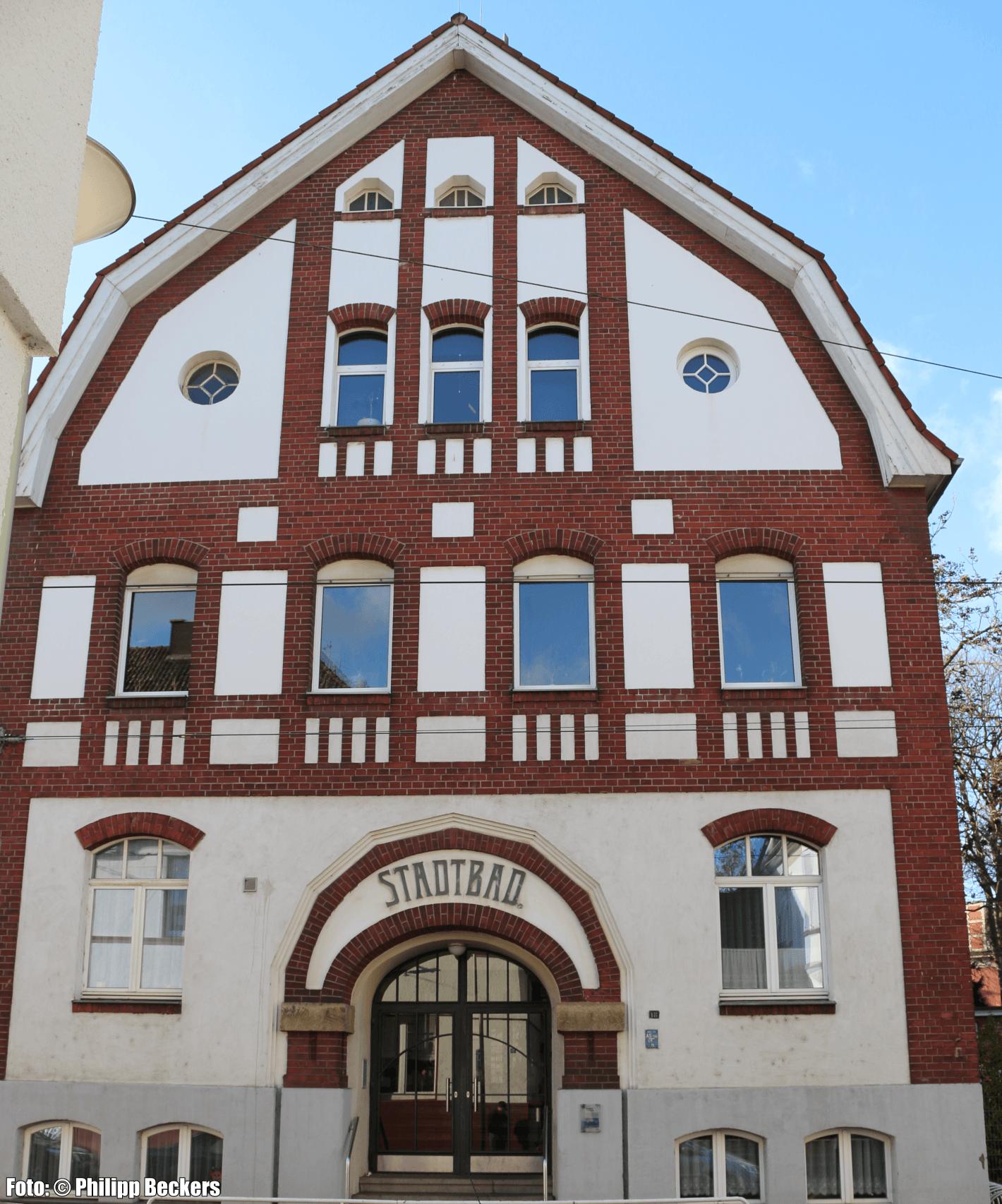 Uerdinger Stadtbad