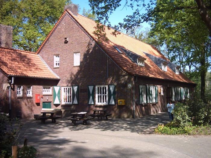 Schullandheim Herongen
