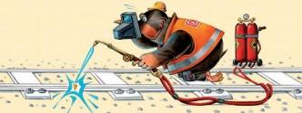 DB Bauarbeiten