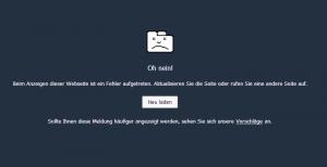 Browser Zero Day Problem