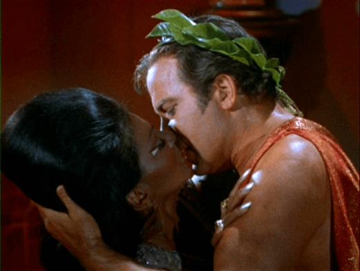 Kirk Uhura
