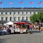 Alter Marktplatz Herbstfest 2015