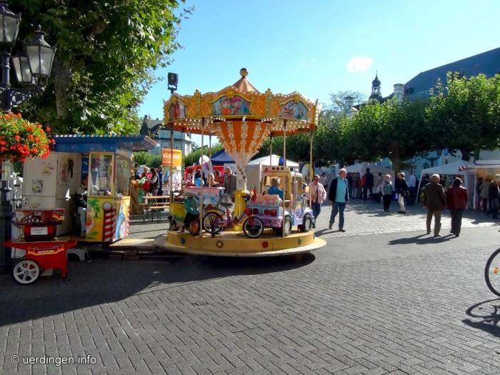 Karussell Herbstfest 2015