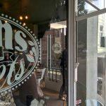 Beans & Sweets Laden Fenster