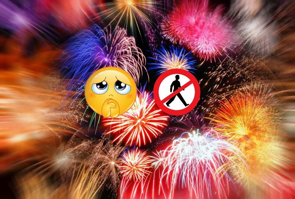 Artikelbild Feuerwerk