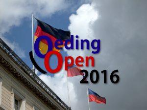 Oeding Open 2016