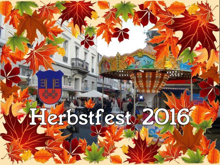 Artikelbild Herbstfest 2016