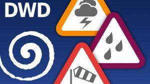 DWD App Logo
