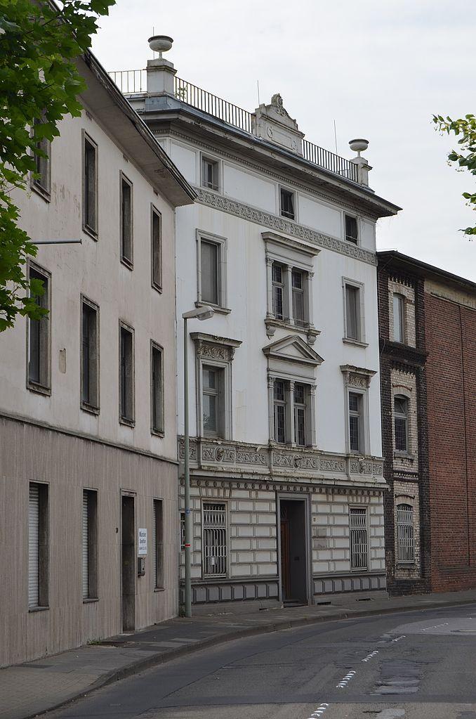 Villa Müncker